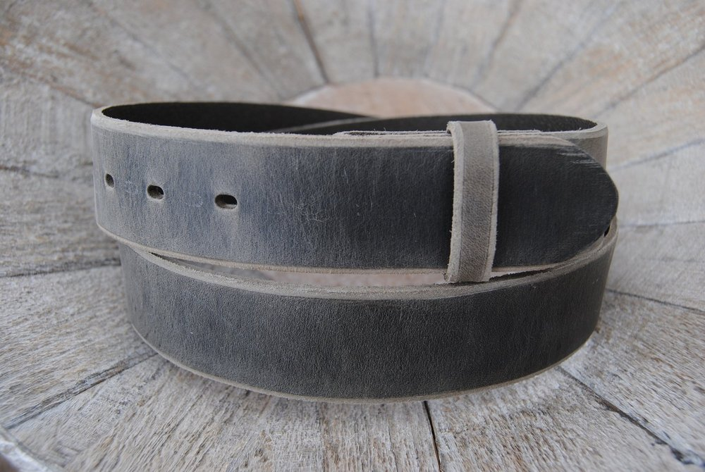 hochwertige Materialien modische Muster bester Service UmjuBELT Ledergürtel