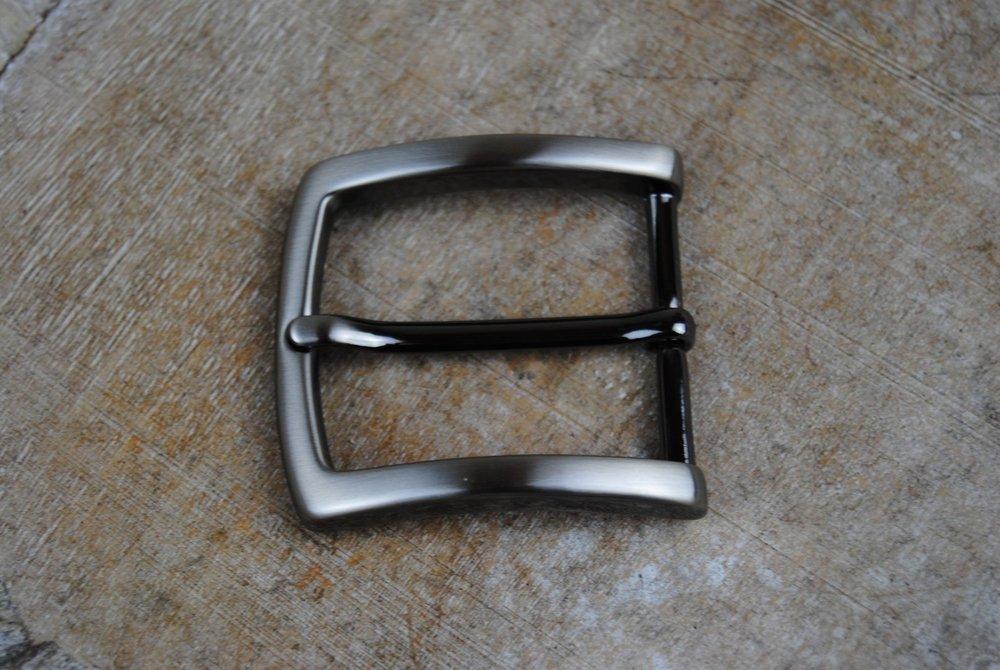 Gürtelschließe für 4cm Wechselgürtel