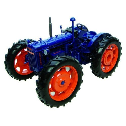 FORDSON 4X4 UH2816 - 1:16 - Universal Hobbies